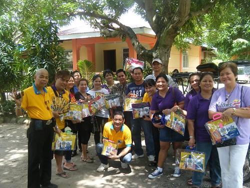 Binangonan Lions Club