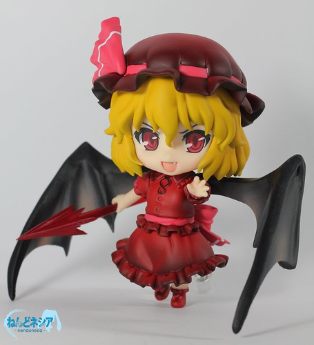 Remilia: Are you ready to counter this!?