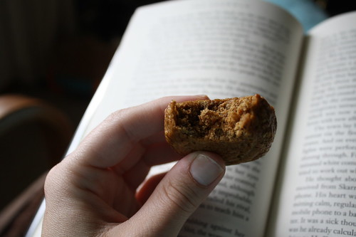 peanut butter cookie Erin Baker
