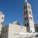 Zvonik katedrale Sv. Stošije