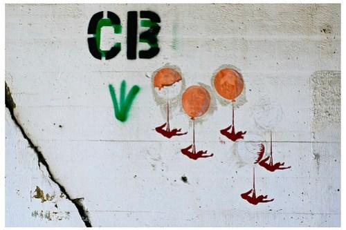 CB's Broken Balloons