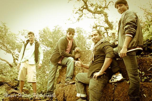 The Pandorain Team