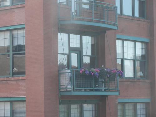 102/365 Balcony
