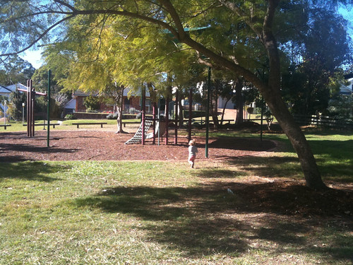 St Lucia Playground 2