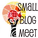 Small Blog Meet