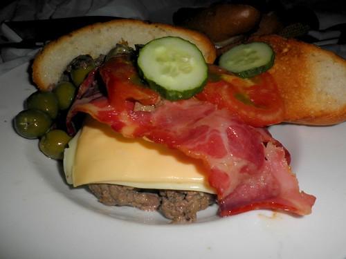 super hamburgers