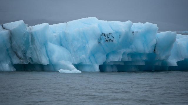 Undercut Ice