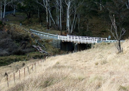 Majors Creek Bridge