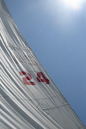 our sail