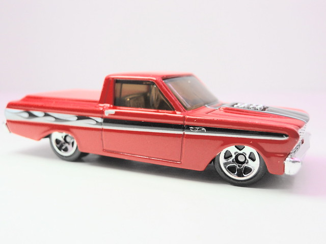 hot wheels '65 ford ranchero (2)