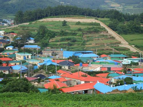 Cheongsan-do (청산도)