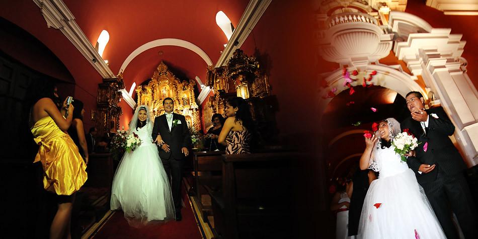 bodas peru book novias