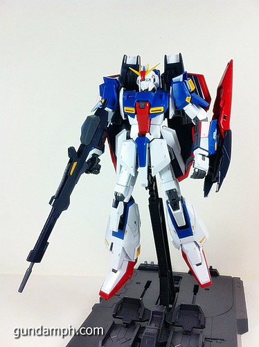 Building MG Zeta 2.0 HD Color Version (part 2) (39)