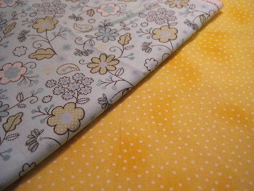 Fabric Friday - The Remnant Bin