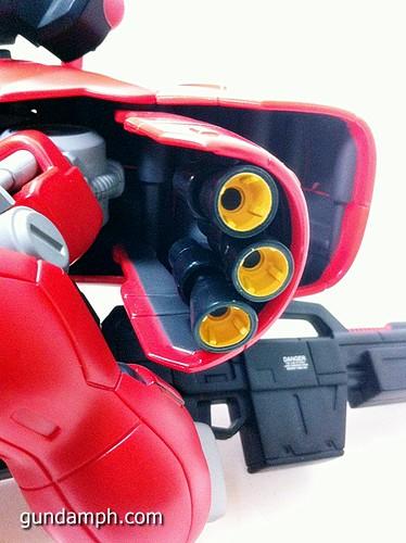 MSIA DX Sazabi 12 inch model (61)