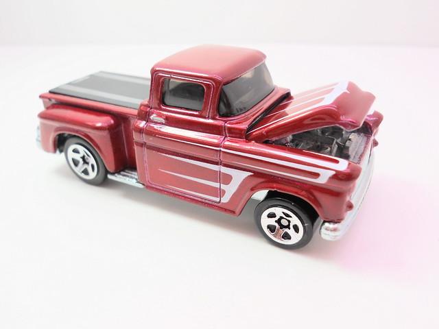 hot wheels decades 56 flashsider (2)