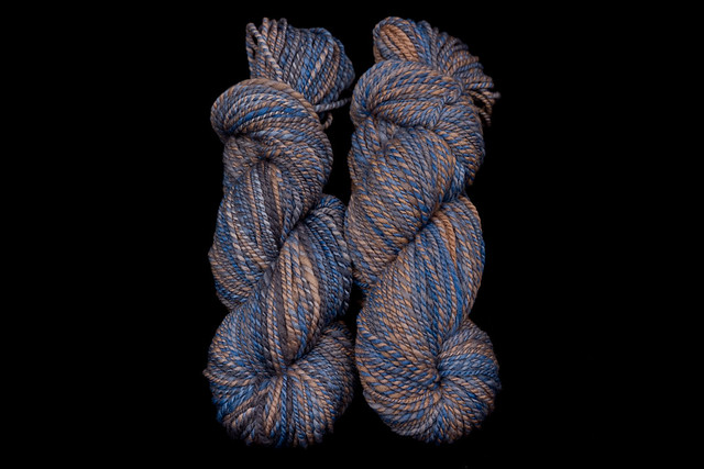 Thing a Week #17: Handspun
