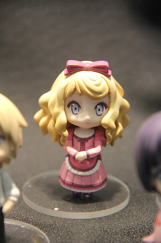 Nendoroid Petit Alice Blanche