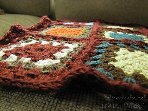 Project::GrannySquare #1