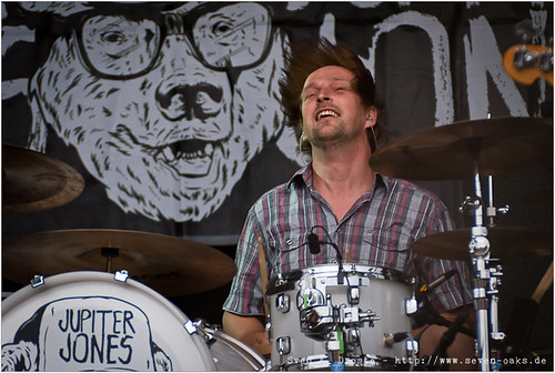 Marco Hontheim / Jupiter Jones