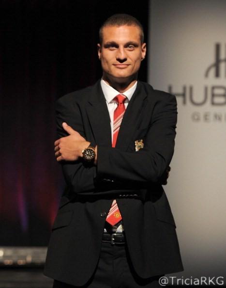 Manchester United Hublot