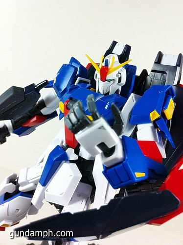 Building MG Zeta 2.0 HD Color Version (part 2) (50)