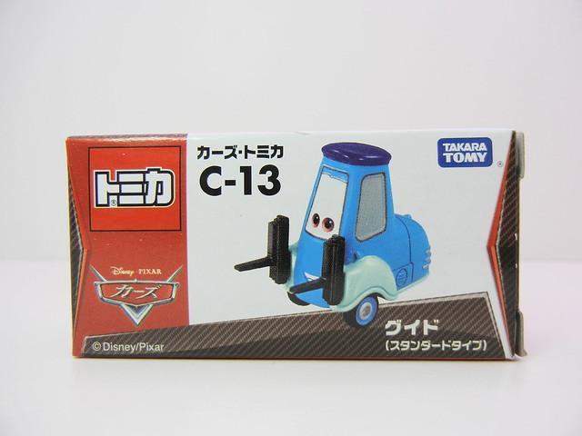 disney cars tomica c-13 guido (1)