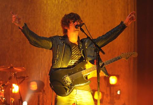 Arctic Monkeys @ FIB 2011, Benicàssim