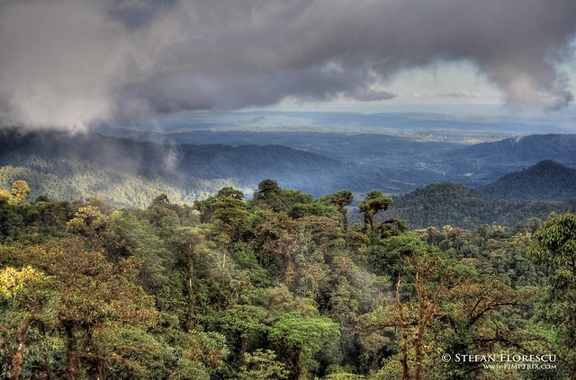 KLR 650 Trip Ecuador 55