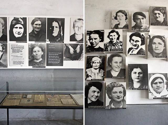 women's quarters