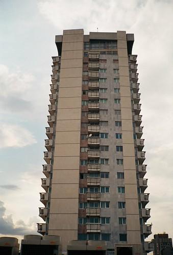 Hotel Cherno More, Varna