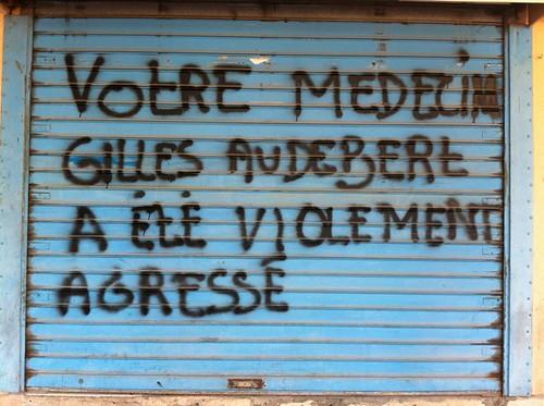 http://www.varmatin.com/article/la-seyne-sur-mer/elan-de-solidarite-avec-un-medecin-agresse-a-berthe.374794.html