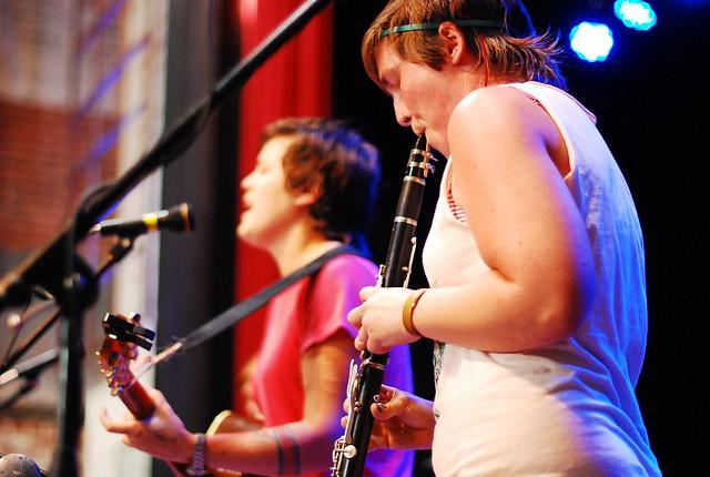 trkfest 2011: midtown dickens