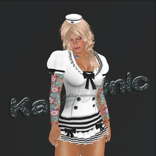 White Thailor 2