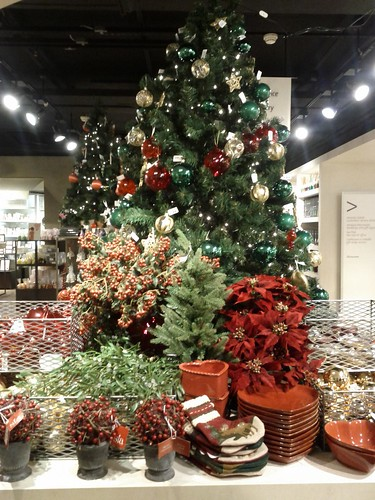 Christmas in September, Milan, Italy