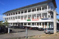 Kampus Unmuha, Universitas Muhammadiyah Aceh, Universitas di Banda Aceh