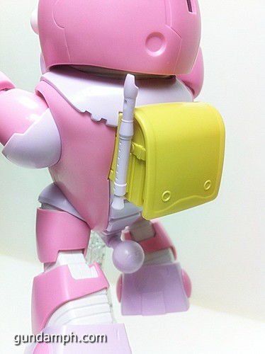 144 HG GB Pink Bearguy Gundam Expo Limited Edition (37)