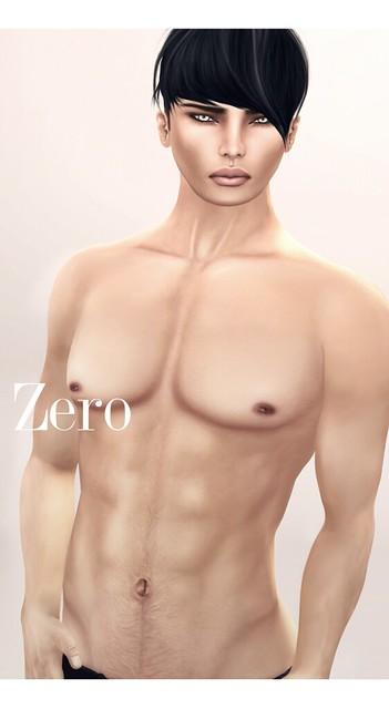 ~Tableau Vivant~ Zero Skin