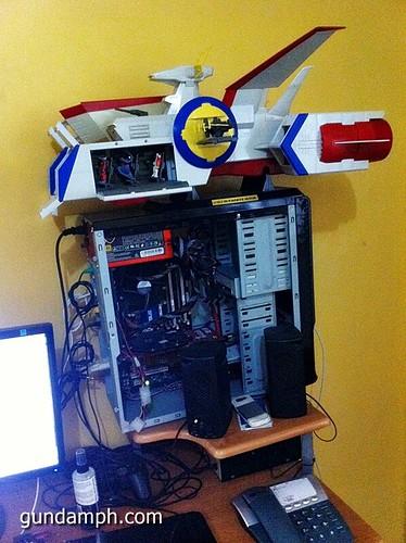 Gundams no place to display (3)