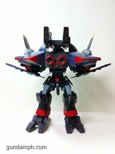 HCM Pro Destroy Gundam 1-200 GFAS-X1 Review (48)