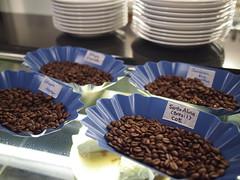 Available Beans, Maison Ikkoku, Kandahar Street