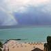 Rainbow from Ixchel (Playa Norte)