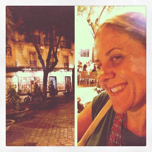 Jerez y la guapisima @taitechu by rutroncal