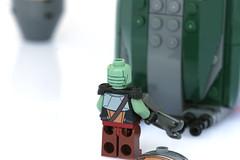 7930 Bounty Hunter Assault Gunship Review - 21