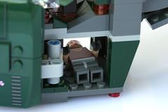 7930 Bounty Hunter Assault Gunship Review - 16