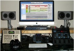 (2011) MUSIC PRODUCTION EQUIPMENT