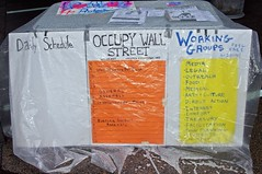Occupy Wall Street Day 7 September 23 2011 Sha...