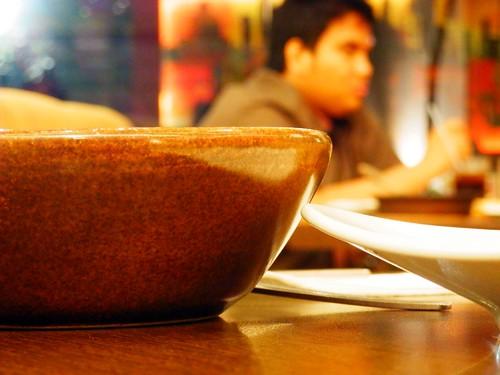 The pot. by ZamrinAdila