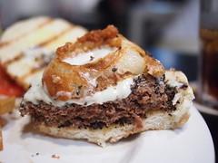 Fat Boy's The Burger Bar, Upper Thomson Road