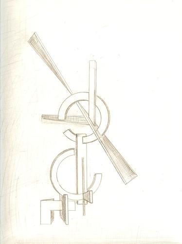 Preliminary sketch of outcome